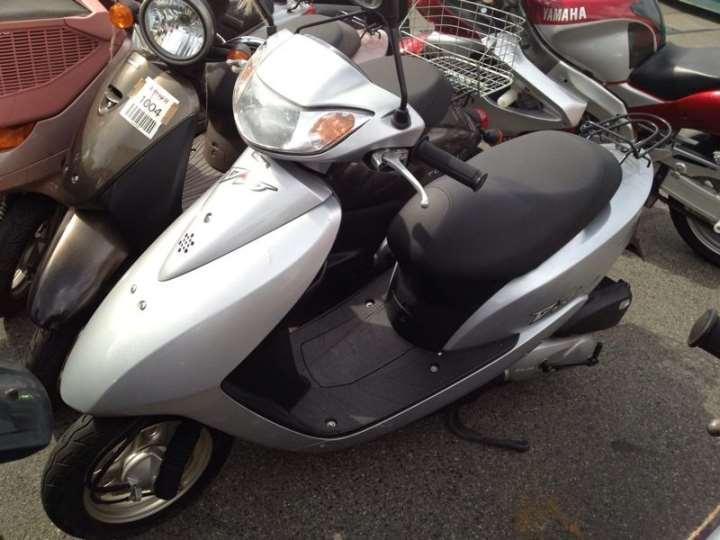 Hyundai Motor Group представляет персональный электрический скутер ... | 540x720